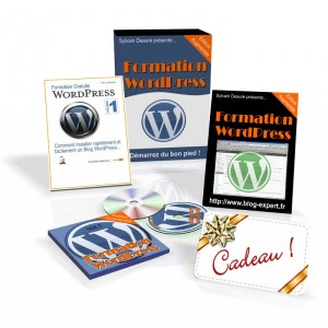 formation wordpress vol 1
