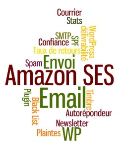 Expert WordPress amazon ses